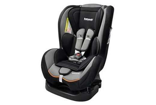 silla seguridad babyauto patxu barata