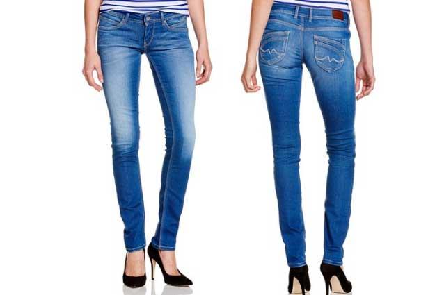 chollo pantalon pepe jeans ariel barato descuento rebajas oferta chollo