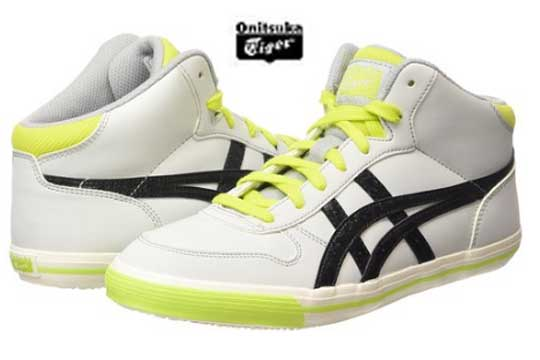 92cb565998255 Chollo! Zapatillas Onitsuka Tiger Aaron MT baratas 23€ ▻62% Dto ...